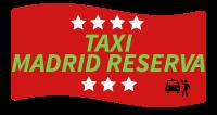 TAXI MADRID RESERVA