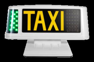 pedir taxi