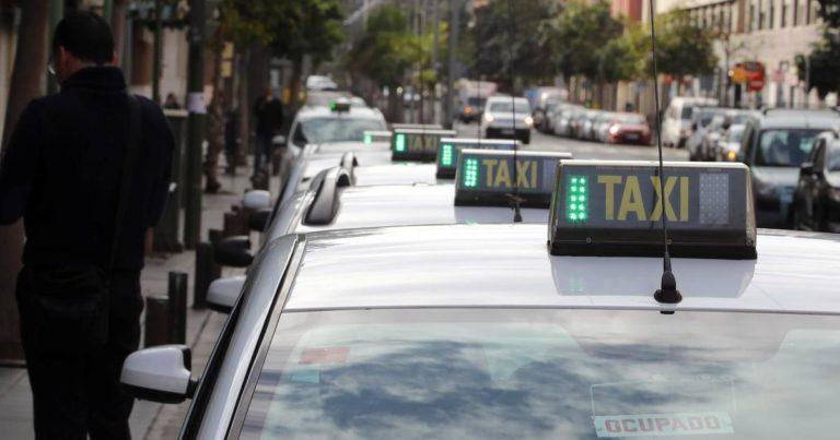 taxi moratalaz